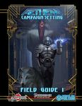 RPG Item: Aethera Campaign Setting Field Guide I (Pathfinder)