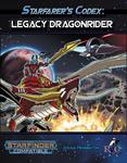 RPG Item: Starfarer's Codex: Legacy Dragonrider
