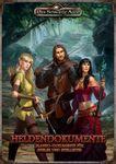RPG Item: Heldendokumente
