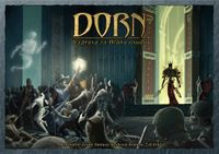 Board Game: Dorn