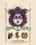 RPG Item: Book of Masks