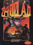 Video Game: 2400 A.D.