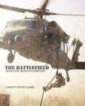 Board Game: The Battlefield: Miniature Modern Warfare