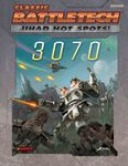 RPG Item: Jihad Hot Spots: 3070
