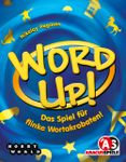 Board Game: Think It Up!