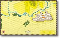 Board Game: Chandragupta