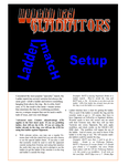 RPG Item: Modern Day Gladiators: Ladder Match
