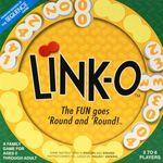 Board Game: Link-O