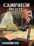 Board Game: Memoir '44: Campaign Book Volume 2