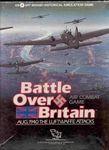 Board Game: Battle Over Britain