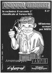 Issue: Anonima Gidierre (Numero 27 - Estate 2000)