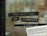 RPG Item: Collection of Horrors 00: Collection of Horrors: Introduction