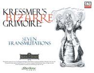 RPG Item: Seven Transmutations