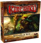 Board Game: Runewars: Banners of War