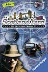 Board Game: Scotland Yard: Hunting Mister X