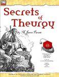 RPG Item: Secrets of Theurgy