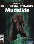 RPG Item: Enemy Strike Files 03: Mudslide (Supers!)