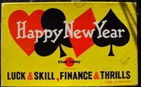 Board Game: Happy New Year