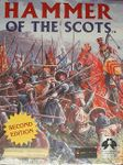 Board Game: Hammer of the Scots