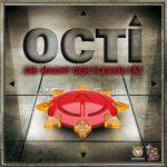 Board Game: Octi