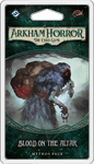 Board Game: Arkham Horror: The Card Game – Blood on the Altar: Mythos Pack