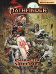 RPG Item: Pathfinder Character Sheet Pack