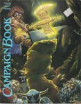 RPG Item: The Campaign Book, Volume I: Fantasy