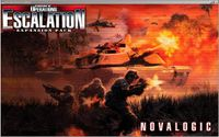 Video Game: Joint Operations: Escalation