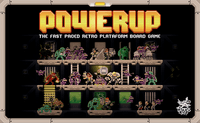 Board Game: POWERUP