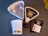 Board Game: Trivial Pursuit: Music Edition 1990-Now – Bite-size