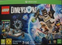 Video Game: LEGO Dimensions