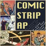 Podcast: Comic Strip AP
