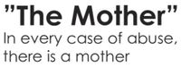 RPG: The Mother (In every case of abuse, there is a mother)