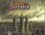 Issue: Signs & Portents (Issue 54 - Mar 2008)