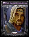 RPG Item: The Genius Guide to: Martial Archetypes