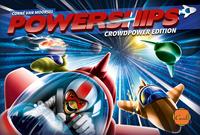 Board Game: Powerships