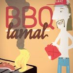 Board Game: BBQ: Look at my awesome life
