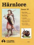 Issue: Hârnlore (Issue 10, Spring-1992)