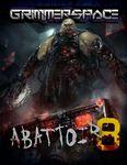 RPG Item: Abattoir 8