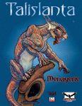 RPG Item: Talislanta Menagerie