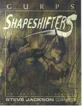 RPG Item: GURPS Shapeshifters