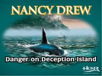 Video Game: Nancy Drew: #9 Danger on Deception Island