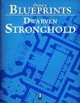 RPG Item: 0one's Blueprints: Dwarven Stronghold