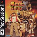 Video Game: Metal Slug 2