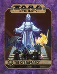RPG Item: Cyberpapacy (Torg Eternity)
