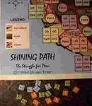 Board Game: Shining Path: The Struggle for Peru