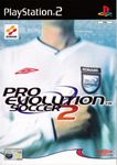 Video Game: Pro Evolution Soccer 2