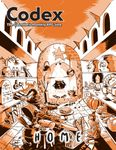 Issue: Codex: Home