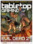 Issue: Tabletop Gaming (Issue 8 - Feb/Mar 2017)