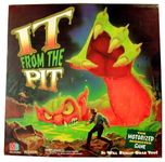Board Game: It from the Pit